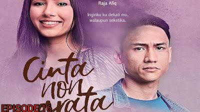 Tonton Drama Cinta Non Grata Episod 16
