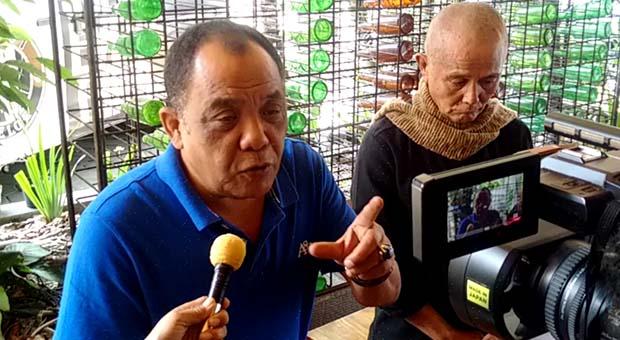 Setya Dharma Pelawi & Eka Santosa Angkat Bicara Pemilihan Rektor Unpad
