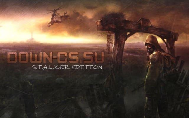 Counter Strike STALKER Edition