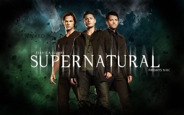 Top 7 TV Series Barat Tema Sihir Terbaik yang Wajib Ditonton