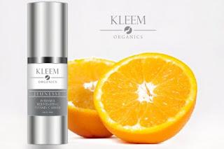 Kleem Organics Vitamin C Serum ad.jpeg