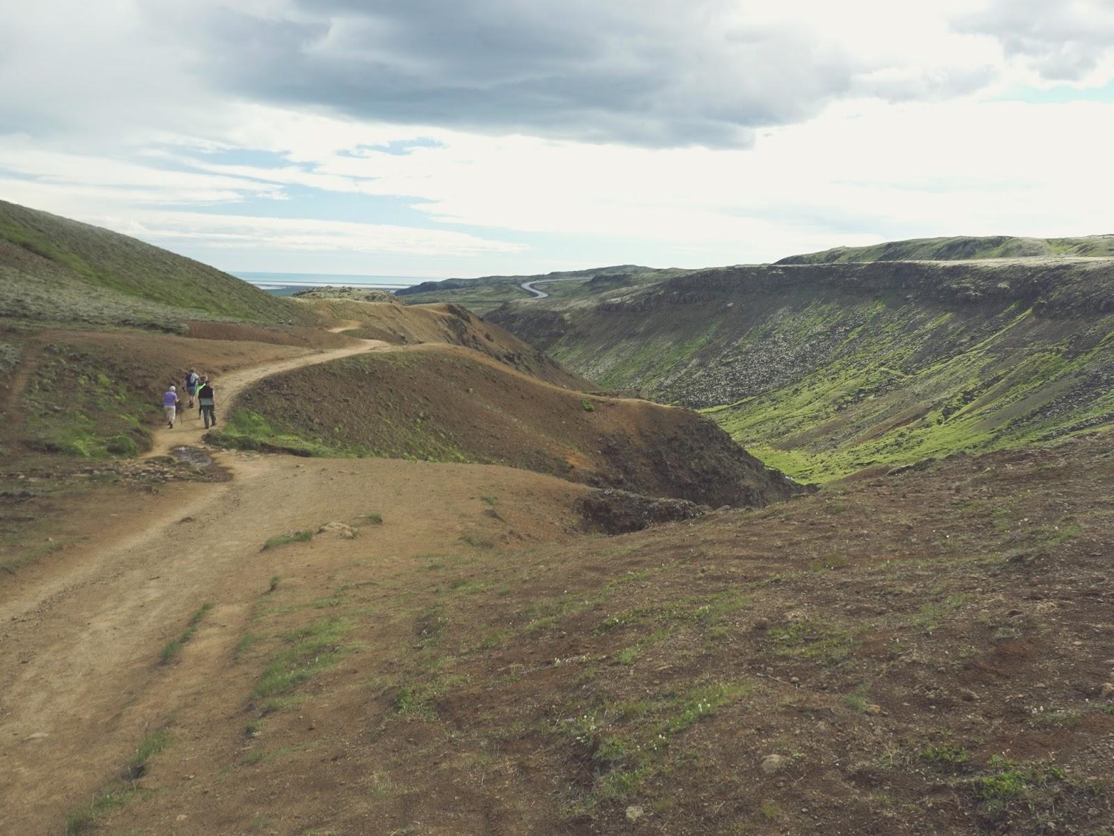 Reykjadalur, Islandia, Południowa Islandia, panidorcia, blog, blog o Islandii, wakacje w Islandii, Islandia zwiedzanie, gorące źródła, pola geotermalne