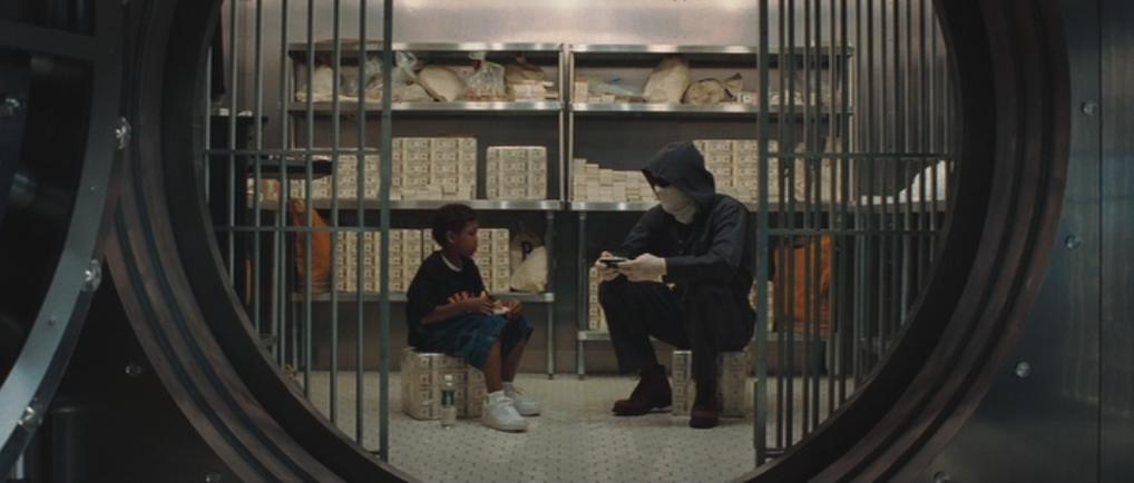 Inside man film online sa prevodom