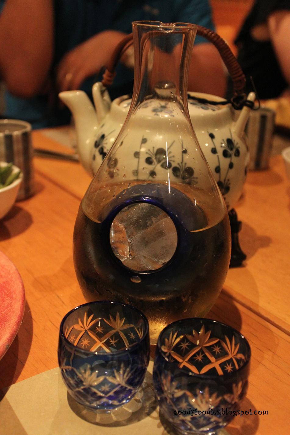Sakari Japanese Restaurant Willoughby