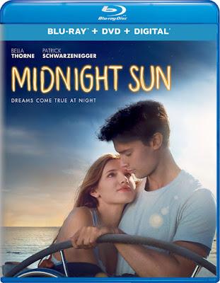 Midnight Sun (2018) Dual Audio [Hindi – Eng] 720p BluRay HEVC x265 ESub