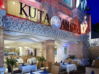 Job Vacancy Sales Executive E- Commerce at KUTA ANGEL HOTEL BALI