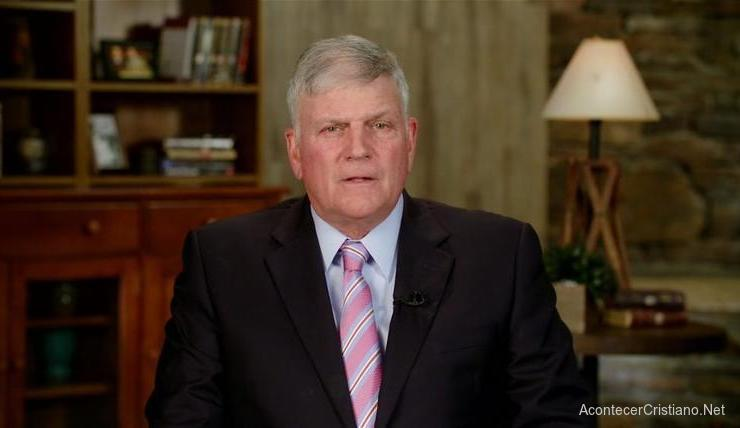 Franklin Graham sobre el suicidio