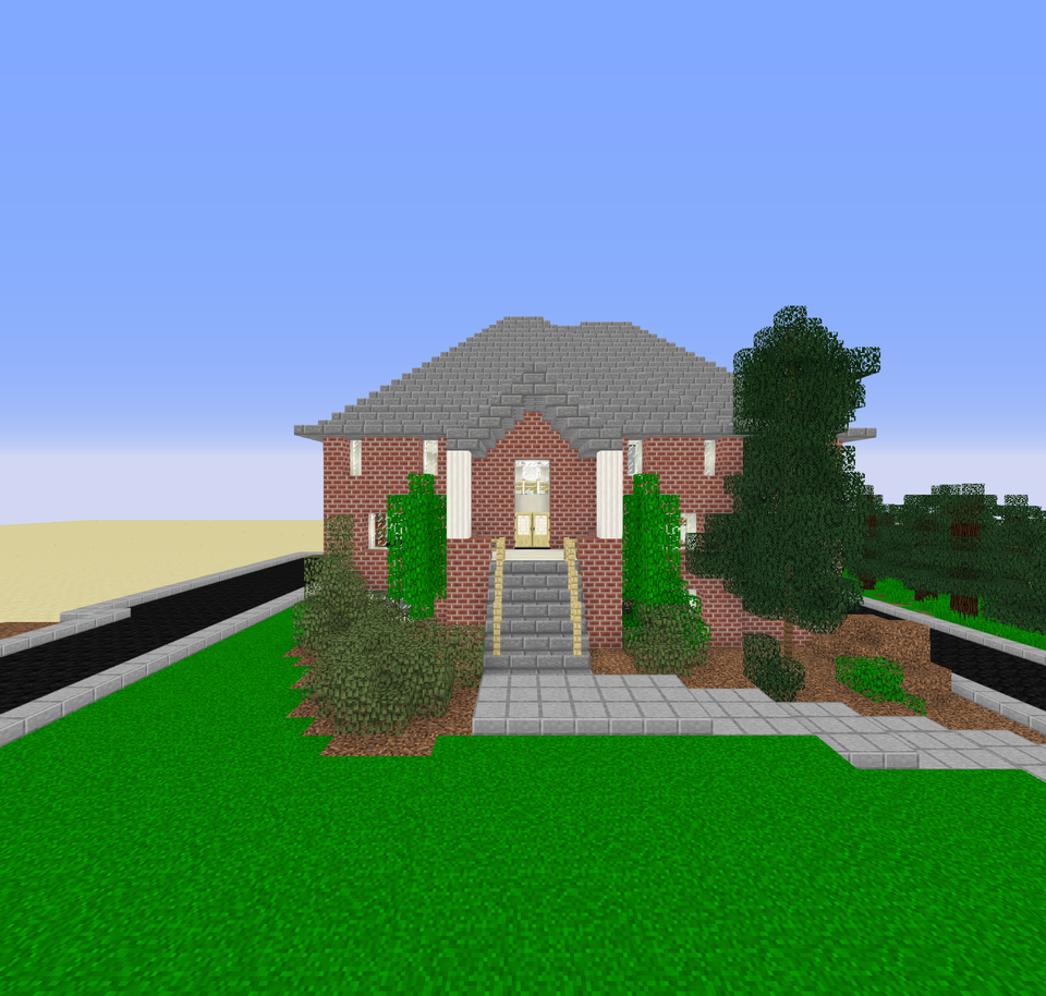 Cool Minecraft Houses Minecraft: Minecraft Console Edition, News, Cool Builds & More