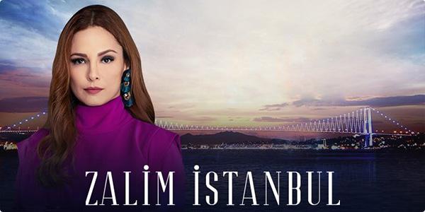 مسلسل اسطنبول الظالمة مترجم للعربية - الحلقة 38