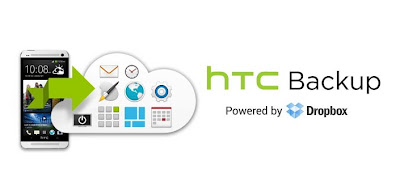 AT&T HTC One Gets HTC Backup App
