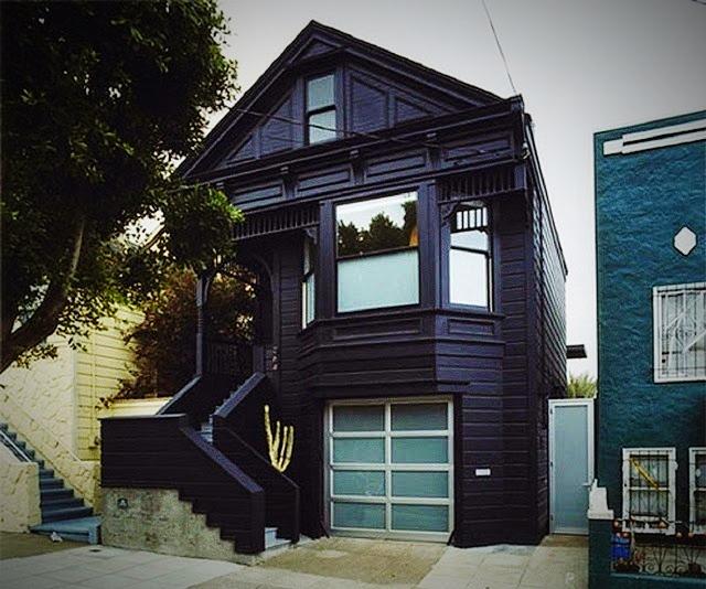 best exterior house colours
