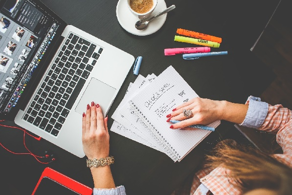 estudiar online, estudiar, estudiar en casa