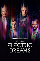Philip K. Dick's Electric Dreams Series Poster 3