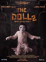 Biodata Lengkap Pemain Film The Doll 2