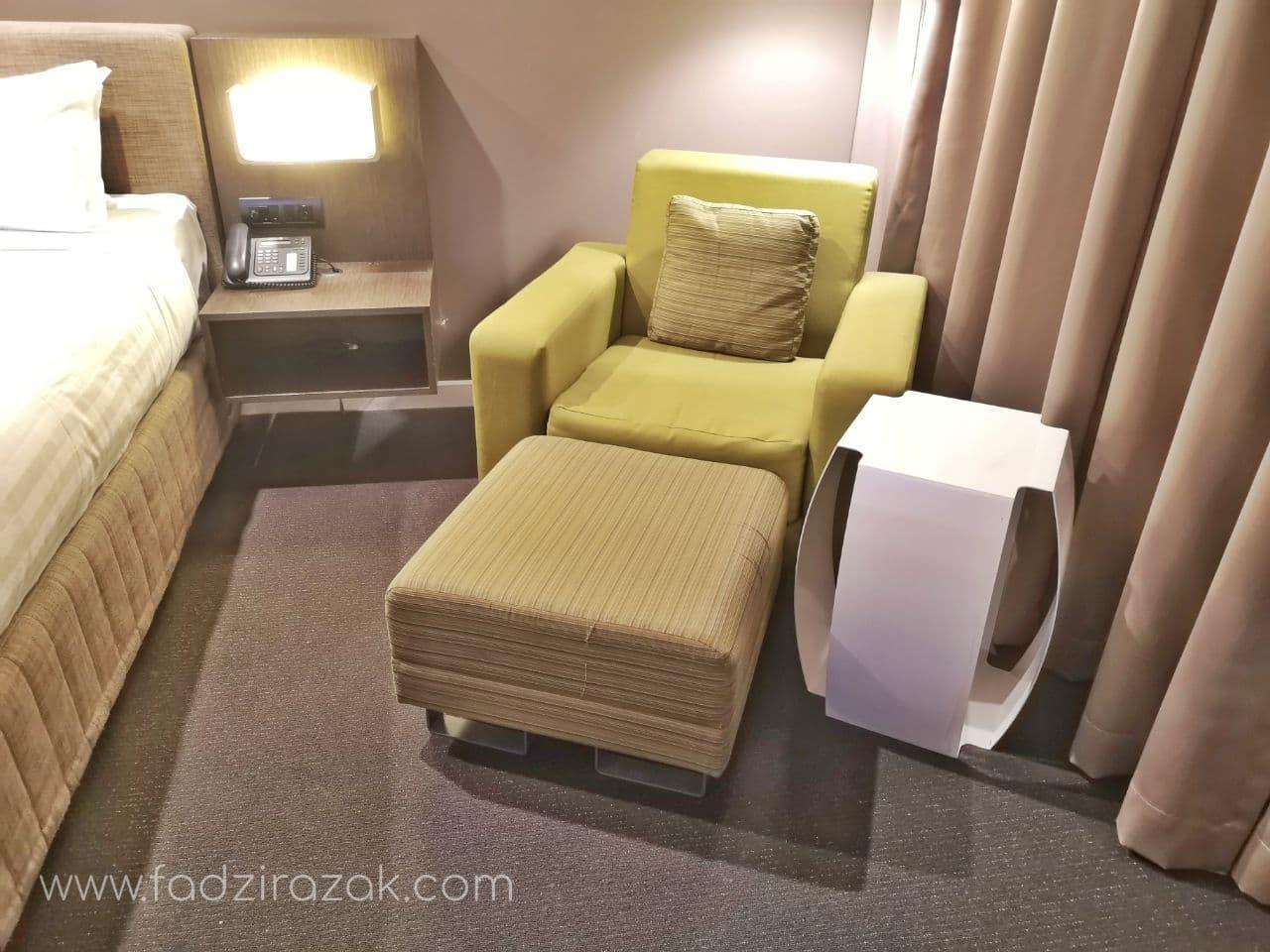 Mandatory hotel quarantine Covid19 2020