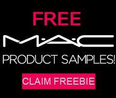 FREE Mac Makeup Samples