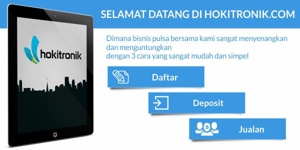 Hoki Tronik
