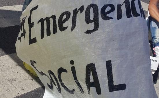 Emergencia Social en Argentina se convierte en ley hasta 2019