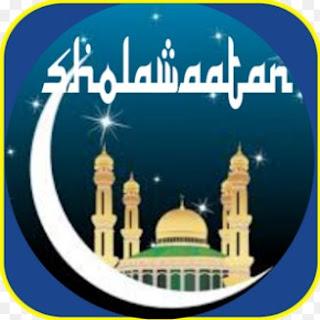 Download Kumpulan Lagu Sholawat Nabi Mp3 Terpopuler
