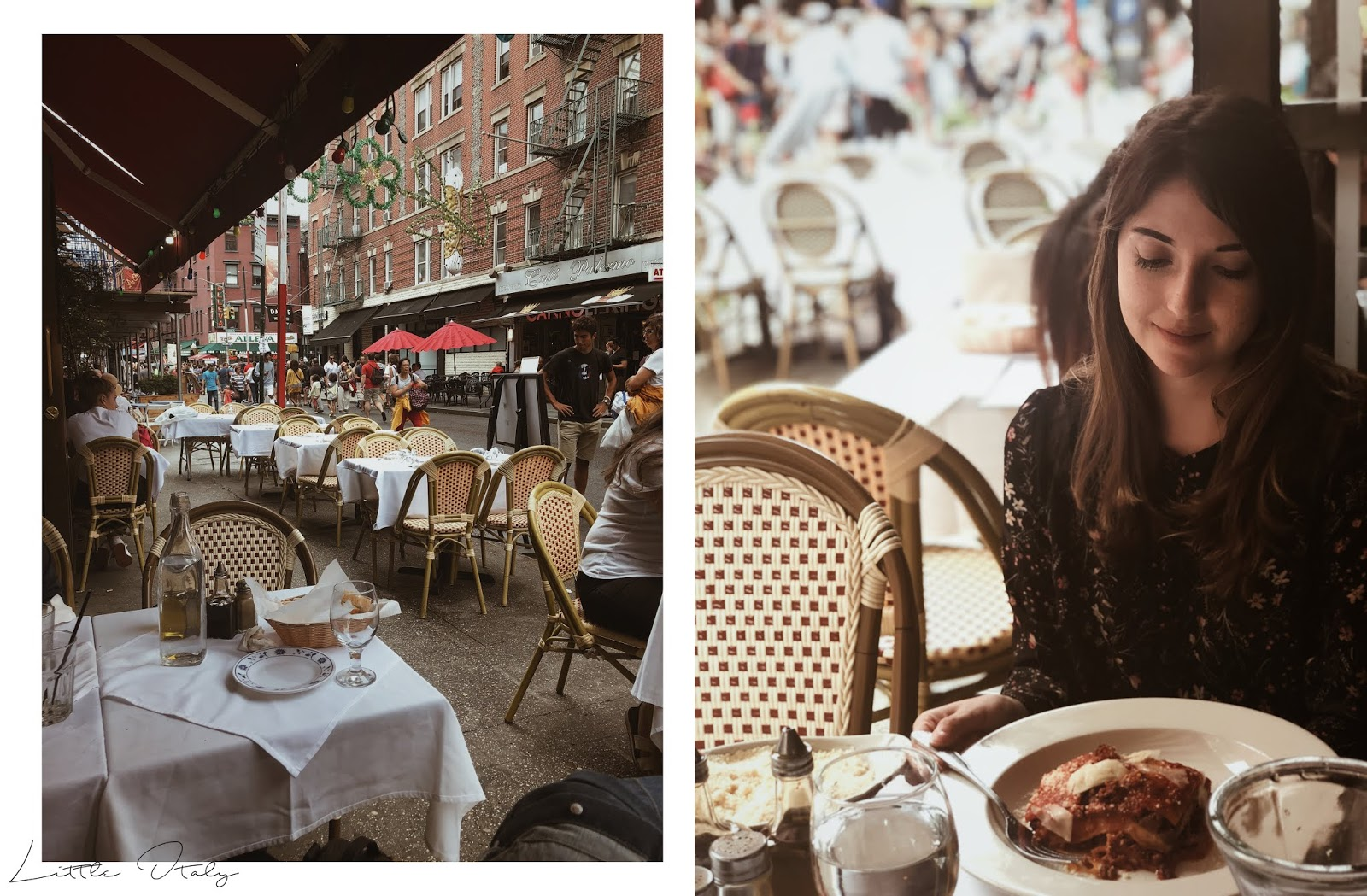 new york instagram places guide food spots instagrammable worthy little italy soho 2
