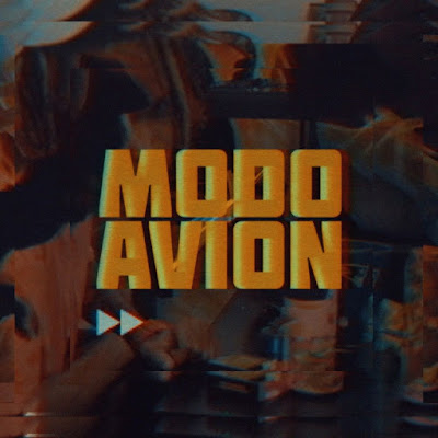 Single: West Gold feat. Big Soto & Trainer - Modo Avión [2017]