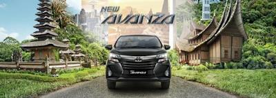 Mobil Hemat Bahan Bakar dan Penampilan Sporty, Berikut Harga Avanza Bali