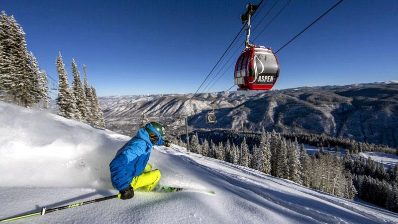 Aspen/Snowmass, Colorado