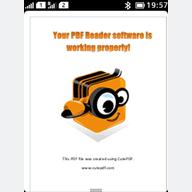 PDF READER FOR NOKIA PDF DOWNLOAD | More Pdf