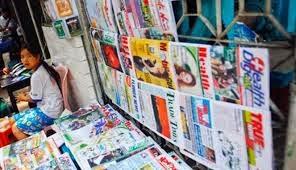 peluang usaha kios koran dan majalah