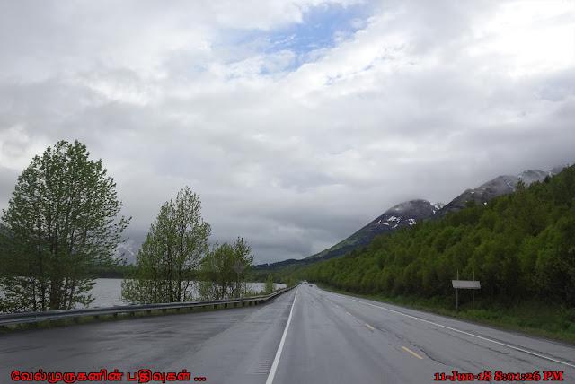 Alaska Scenic Byway Seward Highway