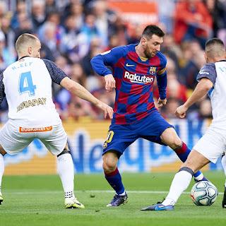 Barcelona vs Alaves Preview and Prediction 2021