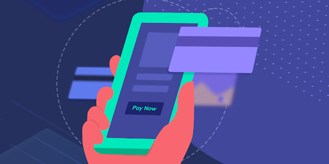 Who is Merchant in Online Transaction?