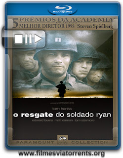 O Resgate do Soldado Ryan Torrent - BluRay Rip 720p | 1080p Dublado (1998)