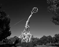 Canberra Public Art | Dominique Sutton