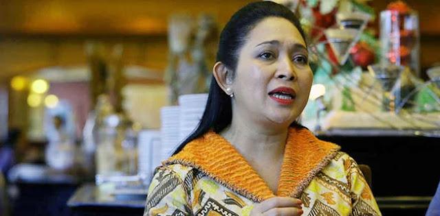 Siti Hediati Hariyadi: Kalau Tak Suka Dengan Pak Harto Tak Apa-apa, Tapi Beasiswa Supersemar-nya Jangan Dihentikan Dong