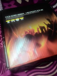 Review Soundcard V8