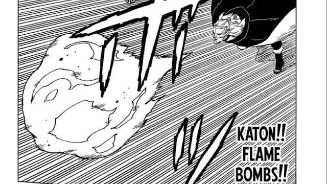5 Jurus Jiraiya yang Digunakan oleh Kashin Koji di Boruto!