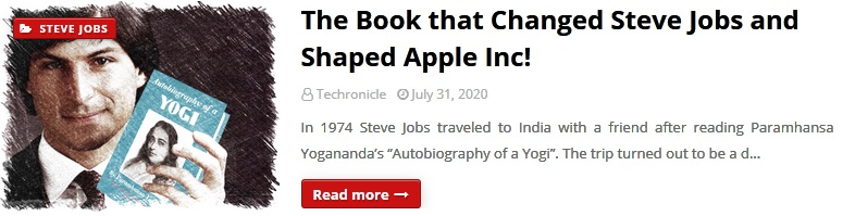 https://www.techronicle.in/2020/07/the-book-that-changed-steve-jobs-and.html