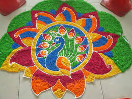 Rangoli designs new year special