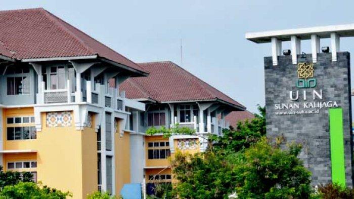 7. Universitas Islam Negeri Sunan Kalijaga Yogyakarta