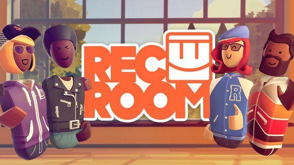 تحميل لعبة Rec Room للاندرويد و الايفون الاصلية