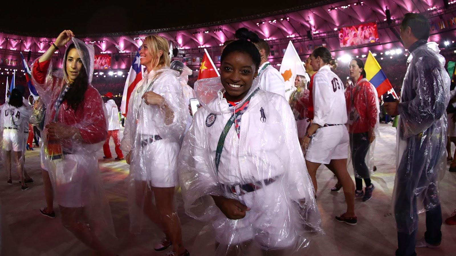 RIO OLYMPICS 2016 CLOSING CEREMONY 4
