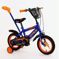Sepeda Anak Centrum CT306-7 Xplore Ban Pomp