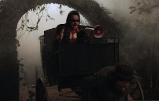 Monster Brawl (2011) Review - Jimmy Hart arrives on the scene