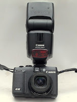 Jual Canon G16 Bekas