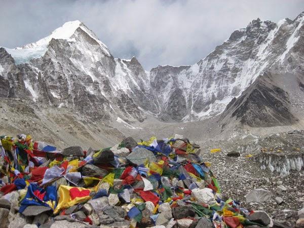 Book Everest trek agency Nepal