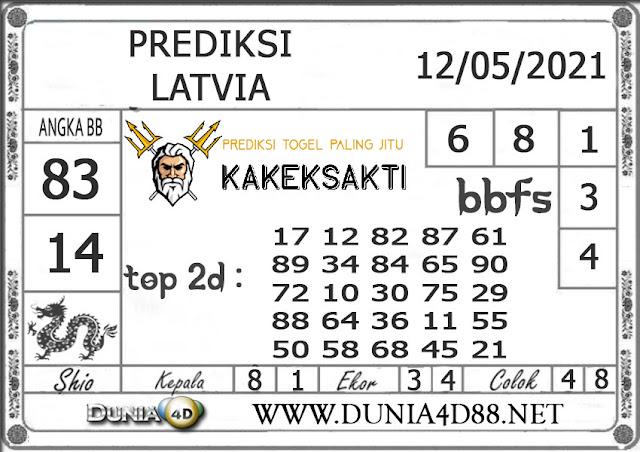 Prediksi Togel LATVIA DUNIA4D 12 MEI 2021