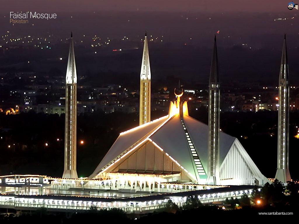 Faisal Mosque Hd Wallpaper Zara Makkah Tour Zara Makkah Tour