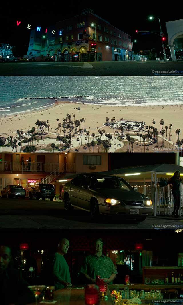 Desaparecido en Venice Beach (2017) HD 1080p Latino