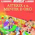 News: Asterix, una storia inedita di Goscinny e Uderzo